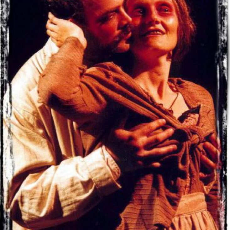 SWEENEY TODD: the demon barber of fleet street at the Gloria Maddox Theatre