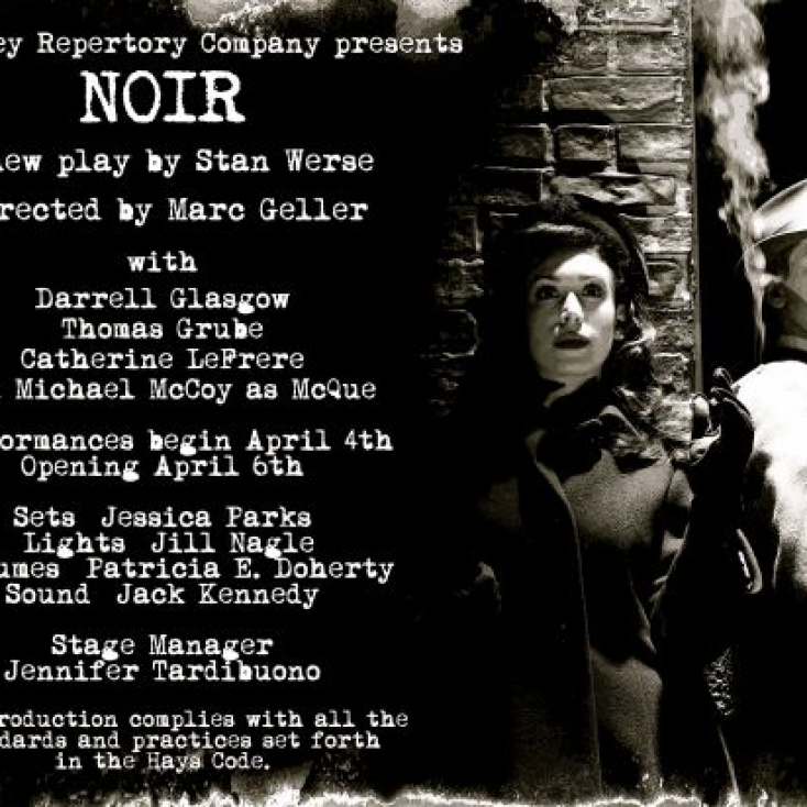 NOIR at New Jersey Rep