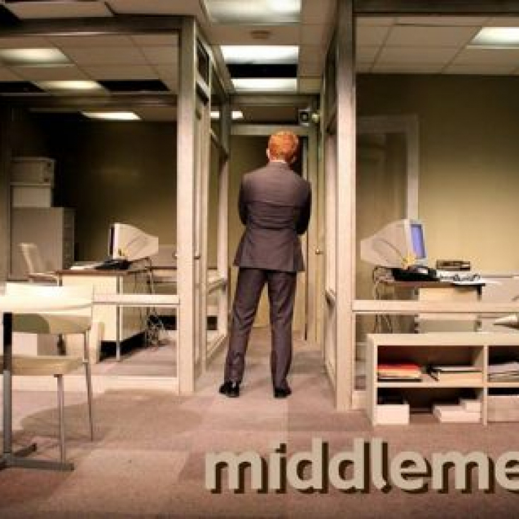 middlemen at New Jersey Rep